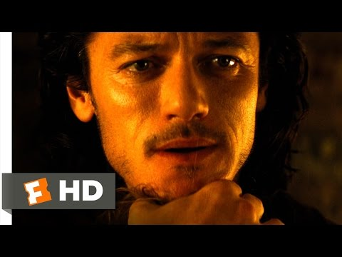 Dracula Untold 610 Movie   I Would Do It All Again 2014 HD