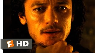 Dracula Untold  6/10  Movie Clip - I Would Do It All Again  2014  Hd