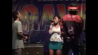 DANGDUT HEDY STUDIO GAVRA MUSIC   NUR AZIZAH 2