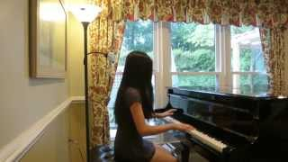 Unnatural Selection by Muse (Piano Cover)