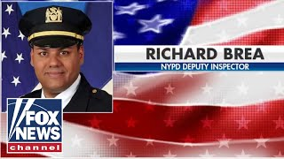 NYPD precinct commander quits in protest over lack of support from officials