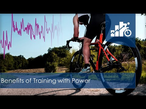 Benefits of Training with Power
