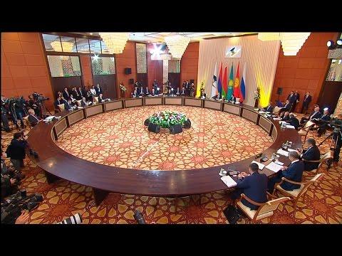 Председательство в ЕЭК с 1 февраля 2016 года переходит к Армении