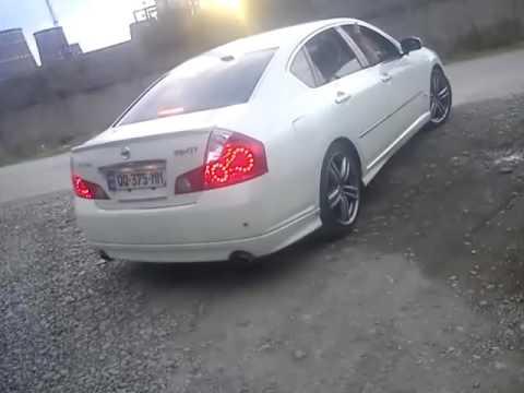 GTA San Andreas - Nissan Fuga EnRoMovies - YouTube