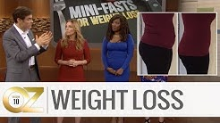 How to Lose Weight in 5 Days Without Going Hungry