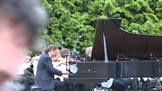 Mt Hood Concerto Third Movement - Michael Allen Harrison & The Portland Festival Symphony