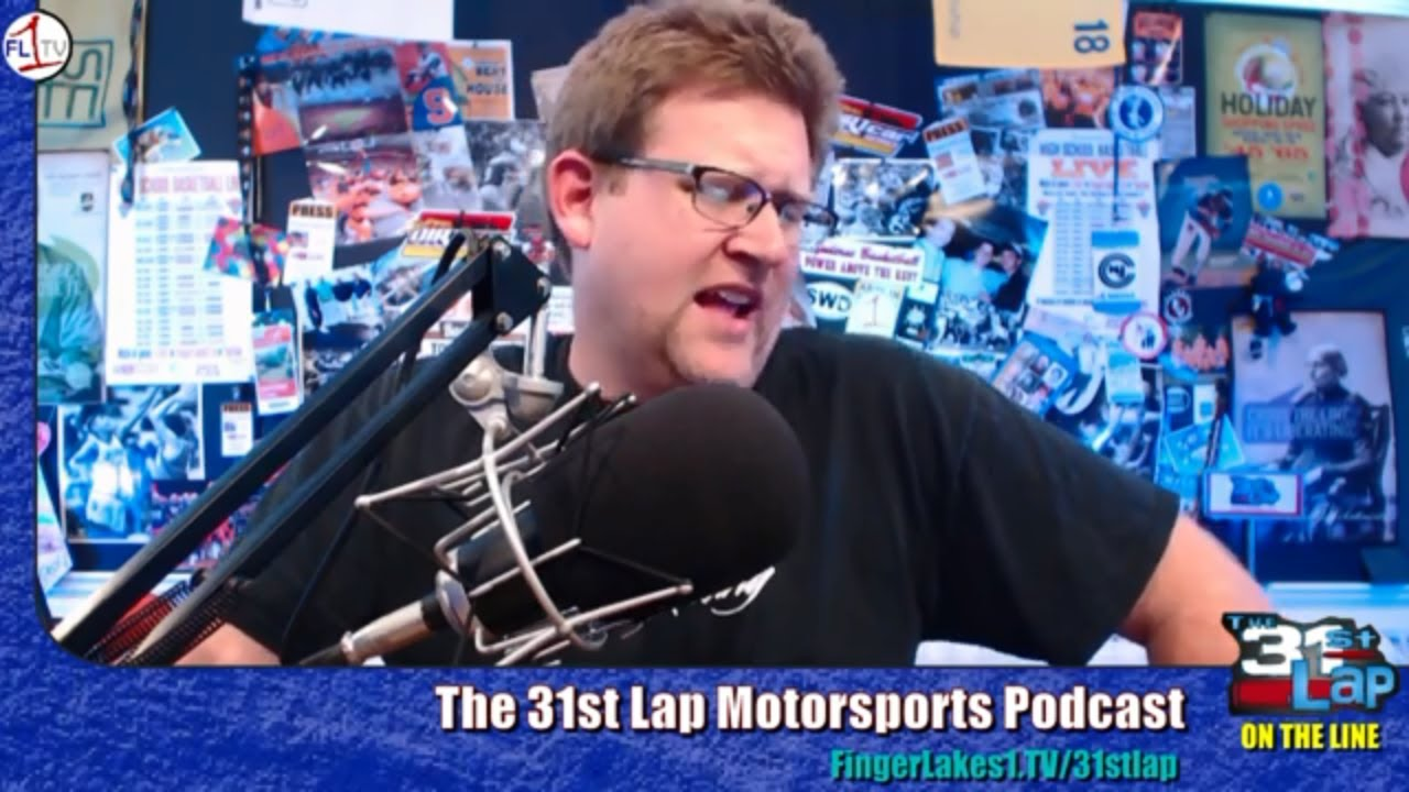 THE 31ST LAP #258: Stage is set for Super DIRT Week (podcast)