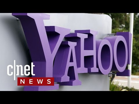 Yahoo reveals all its users got hacked (CNET News)