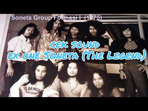 Balance The Legend SONETA - TERSESAT