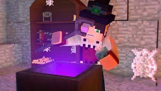 Minecraft: WIZARDS - O MAGO MAIS PODEROSO DE TODOS ! - ‹ PORTUGAPC ›
