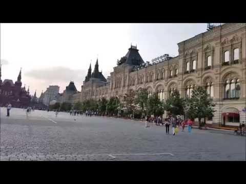 Moskau2016