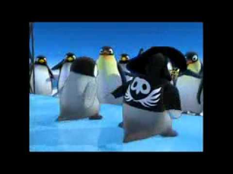 Pigloo - Le ragga des pingouins - ( paroles ) YourKidTV.3gp
