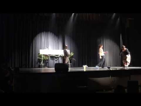 2014 Air Band - 12th Grade - Horizon Christian Academy