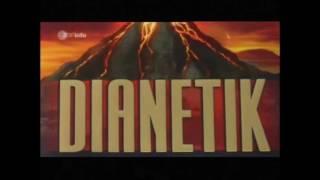 Der Gesäuberte Planet + Dianetik + Sekte + Scientology