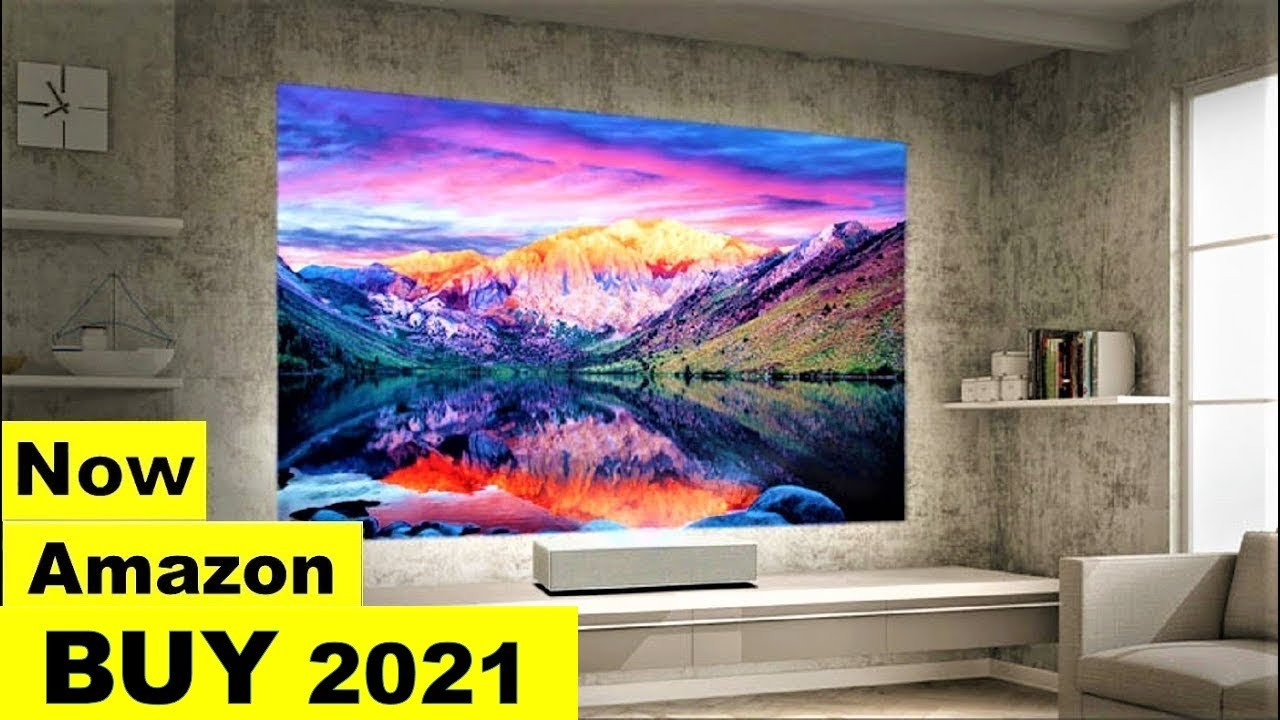 Best Home Theater Projector 2020.Top 10 Best 4k Projector To Buy In 2020 Best 4k Projectors 2020 On Amazon