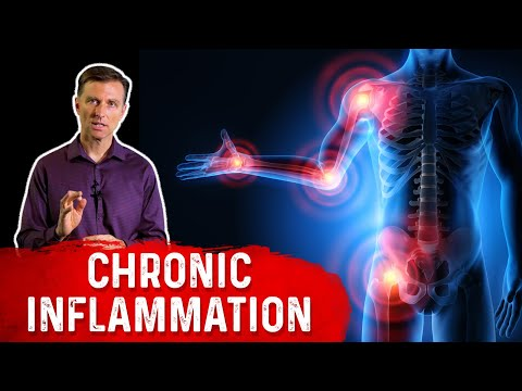 The Big Problems with Chronic Inflammation