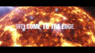 "Place Vendome - ""Welcome to the Edge"" (Official Lyric Video)"