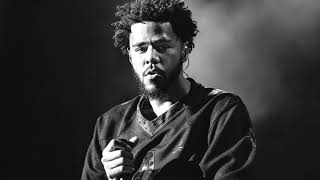 "FREE J Cole ""Sideline Story"" Type Beat"