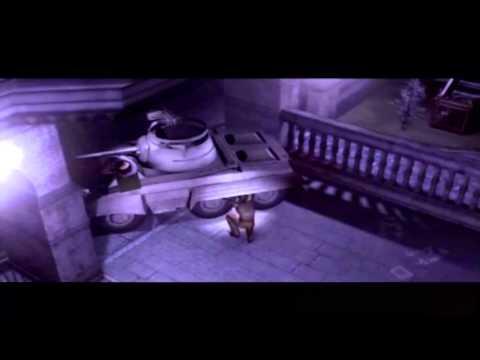 Bad Endings Cutscenes - Resident Evil Outbreak