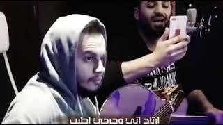 خالد الحنين - ينسوني حصريا |2018
