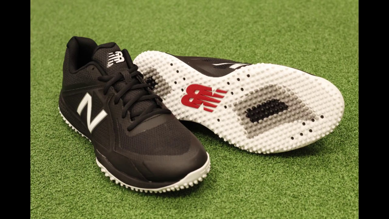 711d57258 New Balance 4040v4 Turf Trainer Review - YouTube