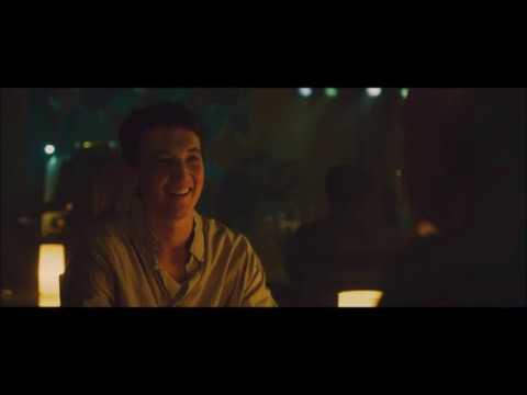 "No Two Words ... More Harmful than ""Good Job."" | Whiplash (2014) | 1080p HD"