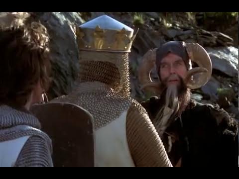 Monty Python i Święty Graal Lektor