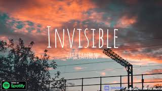 Zara Larsson - Invisible (From the Netflix film Kluas)