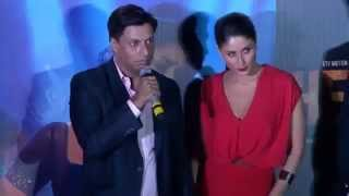 Live from Mumbai - Heroine - Official Trailer Launch