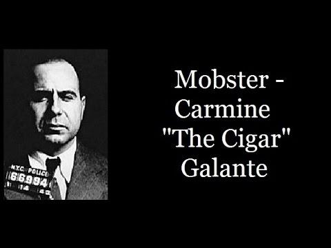 Mobster - Carmine
