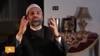 الحكاية من أولها | الشيخ احمد الشريف - الحلقة الثانية