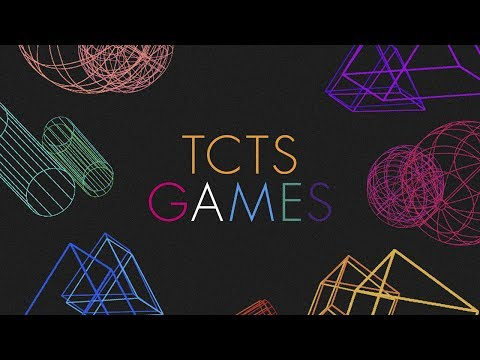 TCTS - Games (feat. K Stewart)