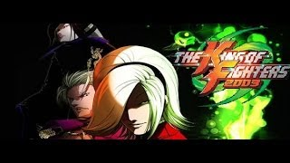 KING OF FIGHTERS 2003, TEAM K VS KUSANAGI, ADELHEID Thumbnail
