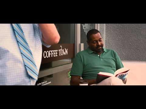 Coffee Town - Smoking Scene