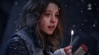 Девочка со спичками / Das Madchen mit den Schwefelholzern (2013) - Русский трейлер