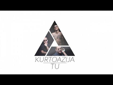 KURTOAZIJA x SALE TRU - JA TE HVALIM (TU 2016)