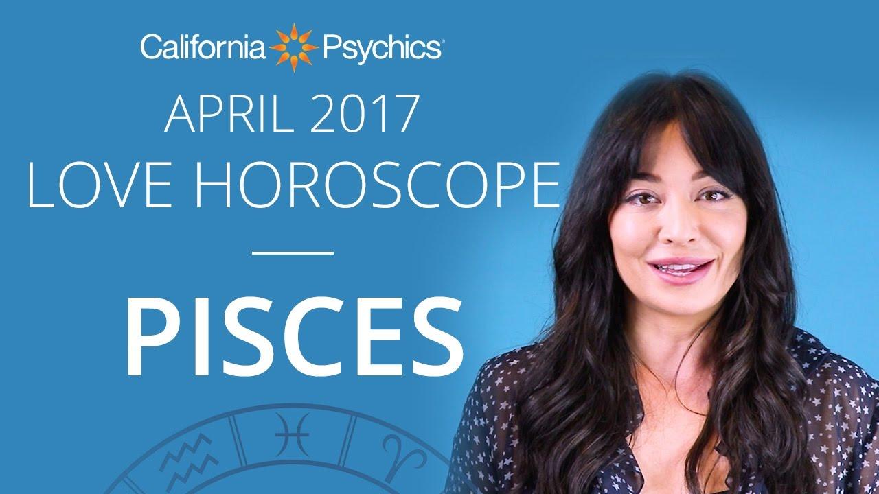 California psychics pisces
