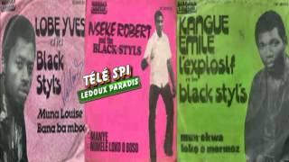 Emile Kangué, Nseke Robert, Lobe Yves par Ledoux paradis Télé SPI