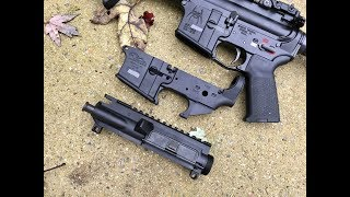 Anderson Manufacturing Lower Receiver Review and Comparison | Budget or Junk?!