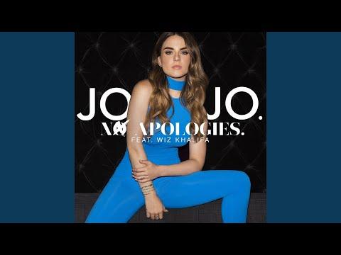 No Apologies. (feat. Wiz Khalifa)