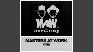 Play Mattel - Radio Edit