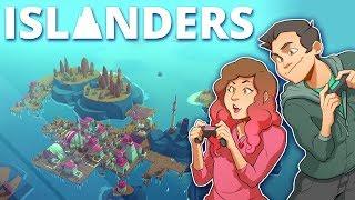 ISLANDERS - PlayFrame