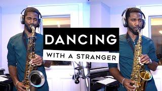 Sam Smith, Normani - Dancing With A Stranger - Tenor & Alto Sax Cover Video