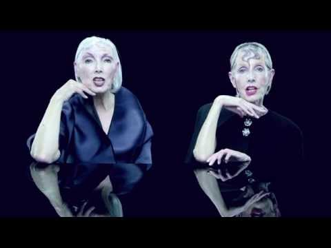 DICE KAYEK   Blue FW 2014 15 collection   Film by Marie Schuller HD