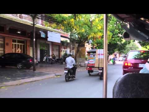 Vietnam and Cambodia - A mini Documentary in FullHD