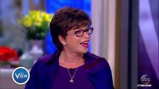 Valerie Jarrett, Former Advisor to Pres. Obama, Talks Life After Office | The View