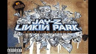 Gambar cover Linkin Park Full Album Collision Course feat  CLEAN VERSION Jay Z 2004 HD