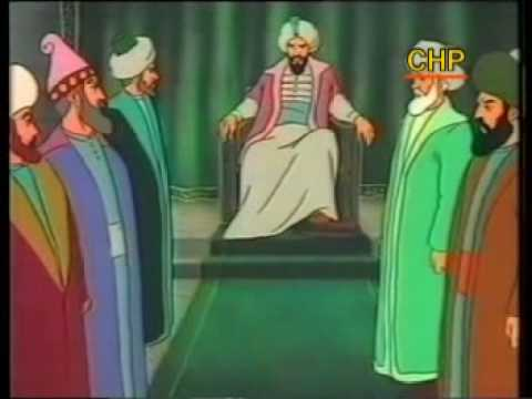 Sultan Fateh Al Mahmud [Bangla Dub] Part 2 Of 13