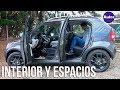 Suzuki Ignis | Revisión Interior y Espacios