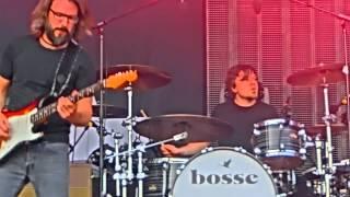 Bosse: Istanbul (live)